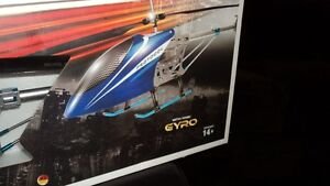 """BRAND NEW, $60 (or best offer) """"Heli-Raider"""" RC Helicopter!!! London Ontario image 2"""