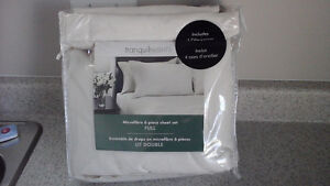 DOUBLE SIZE SHEETS