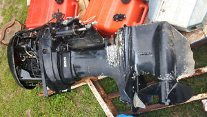 lots of different outboard engines need gone