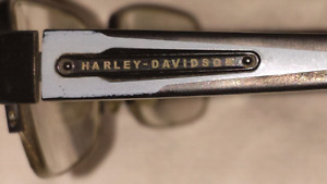 Harley Davidson Reading Glasses