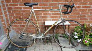Vintage Miele Cicli road bike