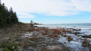 Waterfront Lot For Sale - 15 Rita Cres Tobermory Kitchener / Waterloo Kitchener Area image 4