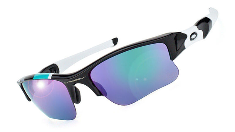 Oakley Mlb Flak Jacket Sunglasses David Simchi Levi