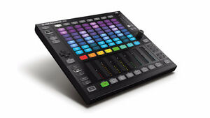 Maschine Jam + Carte de son + Moniteurs studio 6po