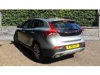 2016 Volvo V40 D3 (4 Cyl 150) Cross Country P Automatic Diesel Hatchback