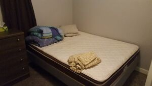 Room for Rent Located in Lampman SK