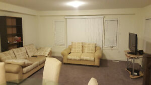 Room for Rent - Quiet and Clean **Female Only**