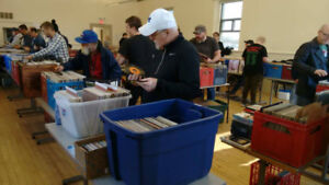 Guelph Record Swap & Sale - March 31, 2019