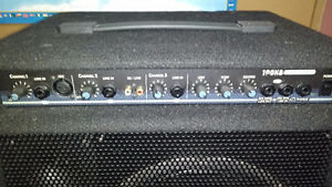 Great Amp And Stands Are Free !! Kitchener / Waterloo Kitchener Area image 1