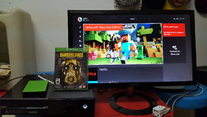 2.5TB xbox one and games