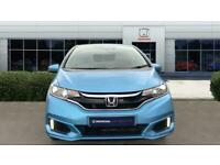 2018 Honda Jazz 1.3 i-VTEC S 5dr Petrol Hatchback Hatchback Petrol Manual
