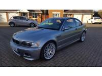2004 BMW M3 3.2 Manual Grey Facelift Long Mot Bargain