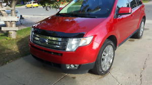 2010 Ford Edge Limited  AWD private sale no tax