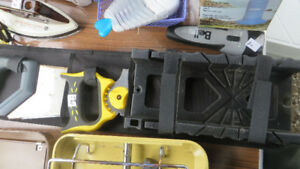 475.9 Assorted Tools Reduced to $75.