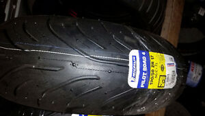 Pneu Moto Michelin Pilot Road 4
