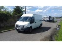 FORD TRANSIT T350 LWB##ONLY 64K MILES##