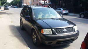ford freestyle (taurus)