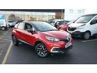 2019 Renault Captur 0.9 TCe Iconic SUV 5dr Petrol (s/s) (90 ps) SUV Petrol Manua