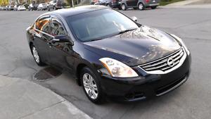 Très  belle Nissan Altima 2012,SL,2.5