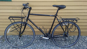 Hybrid bicycle to sell