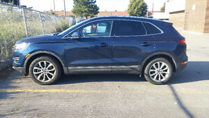 2016 Lincoln MKC SUV, Crossover $640.25/month