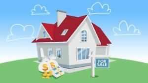 Are you looking to buy or to refinance a house?