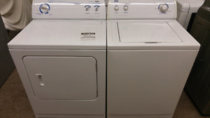 HEAVY Duty DIRECT Drive INGLIS Washer & Dryer TEAM.... LIKE NEW!
