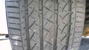 Bridgestone Potenza RE97AS P205/50R17 Kitchener / Waterloo Kitchener Area image 2