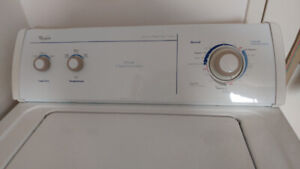 Whirlpool Washer for sale $150