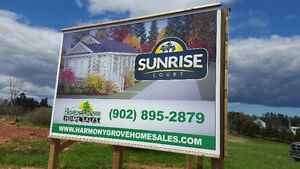 Truros newest Mini Home/Land /Turn Key Development - $149,999.00