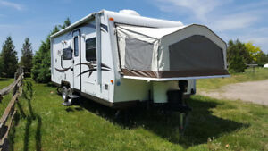 2014 Roo 233S For Sale