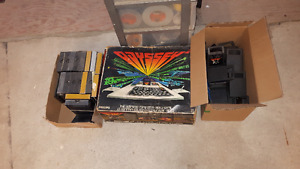 $100 OBO Odyssey II System & BIG Game Lot (Some Doubles)
