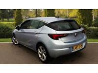 2016 Vauxhall Astra 1.4T 16V 150 SRi 5dr Manual Petrol Hatchback