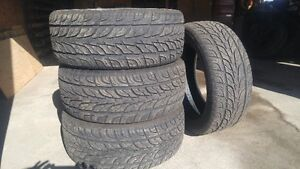 pneus été 265-50-r20