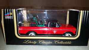 Canadian Tire Die Cast Truck