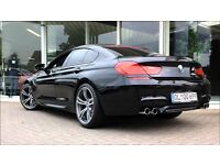 2015 BMW M6 F13 Gran Coupe BREAKING FOR SPARES