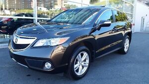 Acura RDX Technology Package 2015
