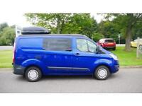 2015 Ford transit custom campervan conversion A1 Camper kit 270 TREND