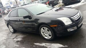 2007 Ford Fusion SEL AWD 3L West Island Greater Montréal image 3