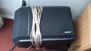 Bose peakers for sale