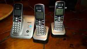 Vetch DECT 6.0 Set of 3-NEW PRICE