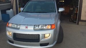 PRICE REDUCED; Saturn Vue With Honda Engine