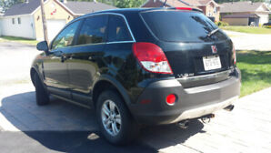 CERTIFIED 2008 SATURN VUE EX FOR SALE