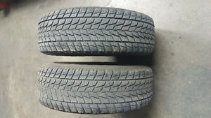 4 Toyo Open Country Tires WLT1