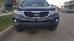 2011 Kia Sorento 4WD LOW KMS