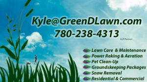 Dog Waste Removal - Starts at $25