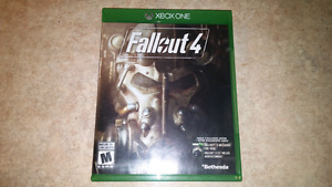 Fallout 4 with fallout 3 code