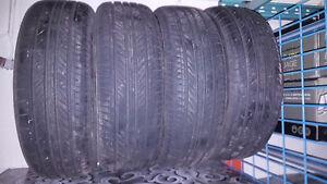 4 Tires 205/60/R16
