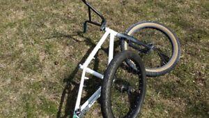 BMX Project Bike