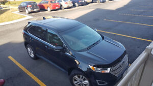 2017 Ford Edge SUV, Crossover